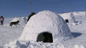 tales from the arctic circle episode one monday building