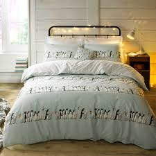 chatty penguins duvet sets by emma bridgewater house of bedding