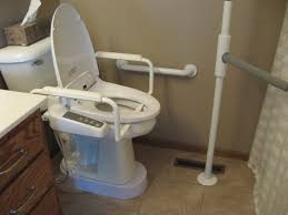 Bidet Toilet Seat Review Bidet Toilet Combo Bidet Toilet Combo Bathroom With Towel Racks