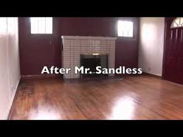 mr sandless pittsburgh youngstown reviews