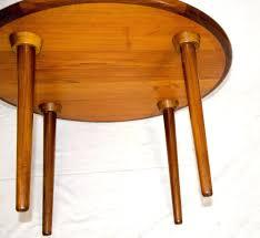 small teak coffee table round teak coffee table peekapp co