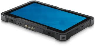 Dell Rugged Laptop Dell Latitude 12 Rugged Tablet 7202