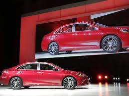 where is toyota made s toyota has the most made in the usa car camry