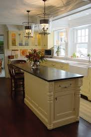 Long And Narrow Kitchen Designs 38 Best Extended Kitchen Island Images On Pinterest Kitchen