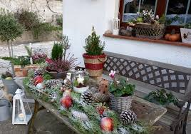 Decoration Ideas For Garden Outdoor Decoration Ideas 30 Simple Displays