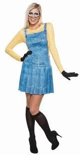 Minion Halloween Costume 25 Minion Costume Ideas Diy Minion