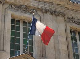 Image Of French Flag Free Stock Photo Of The Tricolor French National Flag