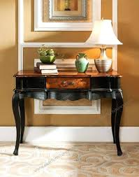 Rustic Hallway Table Entryway Console Table Rustic Wood Diy With Drawers X Plans