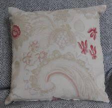 Laura Ashley Baroque Raspberry Curtains Laura Ashley Raspberry Cushion Ebay