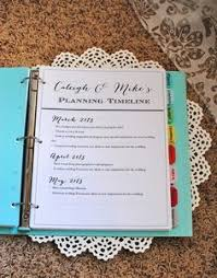 wedding organizer binder do you someone who is getting married this wedding