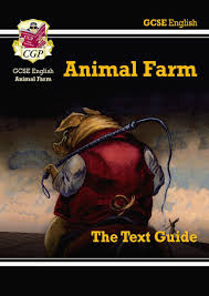 animal farm york notes for gcse 9 1 amazon co uk wanda