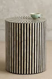 bone inlay side table anthropologie bone inlay side table anthroregistry your