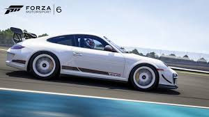 porsche 911 turbo 90s forza motorsport 6 porsche expansion arrives today with 21 cars