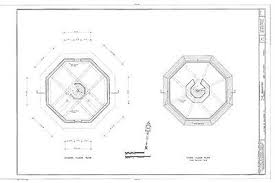 historic colonial house plans colonial williamsburg house historic colonial williamsburg octagon house plans brick 2