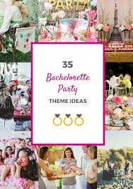 themed bachelorette party 35 hens bachelorette party theme ideas pretty