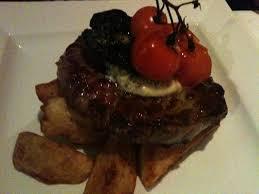 schottische küche 2 tag schottlandreise sanftiges beef steak dessert