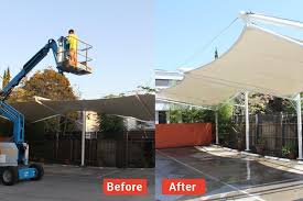 Shade Awnings Melbourne Shade Sails Cleaning U0026 Maintenance Services Melbourne