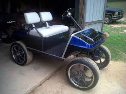 custom golf cart for sale page1 truckin forums at truck trend