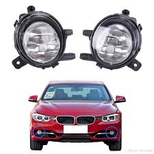 bmw f30 fog light bulb 2x car bumper driving fog light l fogls for bmw f22 f30 f35