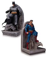 17 cool bookends for your inner geek walyou
