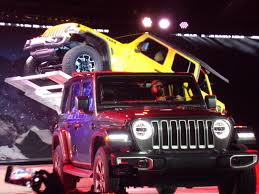 jeep liberty 2018 gallery 2017 los angeles auto show debut vehicles u2014 part one
