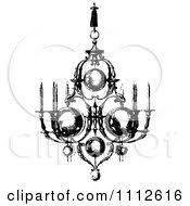 Free Chandelier Clip Art Free Clipart Of A Christmas Candle