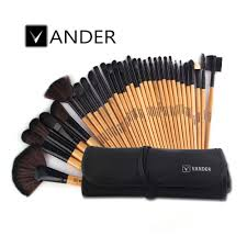 online get cheap makeup brush bags aliexpress com alibaba group