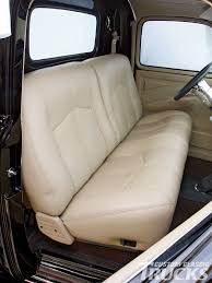 Classic Ford Truck Seats - chevy truck bench seat covers bench decoration