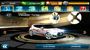 asphalt 7 heat apk asphalt 7 screenshots pictures