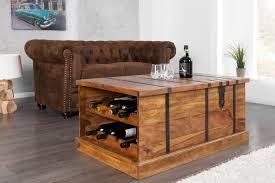 table basse touret bois table basse de salon avec rangement u2013 phaichi com