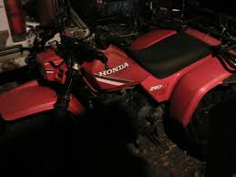 3 wheeler 250sx honda atv forum