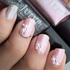 pearl nail designs gallery nail art designs
