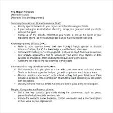 trip report template word reports templates word report templates word 2007 virtuart me