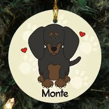 47 best dog christmas ornaments images on pinterest christmas