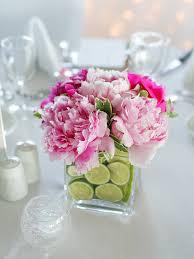 Spring Home Decoration  Charming Ideas Home Interior Design - Flowers home decoration