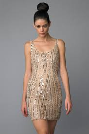 gold cocktail dress fashion forecasting 2016 u2013 fashion gossip