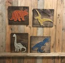 this darling dino decor is perfect for any little explorer u0027s space
