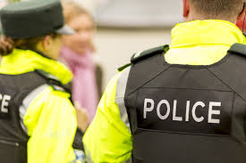 Contact by Psni Contact Us