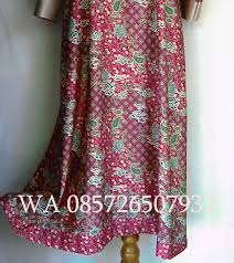Baju Muslim Ukuran Besar baju muslim jumbo batik ukuran big size jual baju ukuran besar big