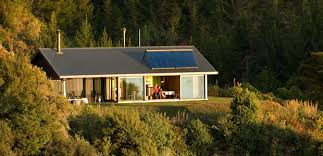 small energy efficient homes greenie most energy efficient house in nz think small to