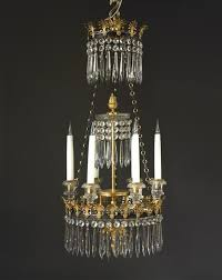 Upside Down Crystal Chandelier 73 Best F U0026 C Osler Images On Pinterest Antique Lighting