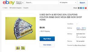 20 Off Coupon Bed Bath And Beyond 20 Things You Need To Know About Those Famous Bed Bath U0026 Beyond
