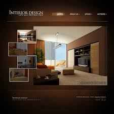 new interior design website templates home design very nice fresh