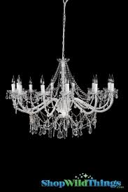 Acrylic Crystal Chandelier Drops by 92 Best Home Lights Images On Pinterest White Chandelier
