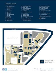 Mesa College Campus Map Map Of Vu Welcome2vu Freshmen Pinterest Campus Map