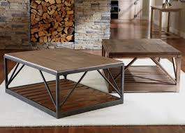 beam metal base coffee table ethan allen buy for glass 25 8101 3