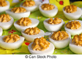 stuffed easter eggs stuffed easter eggs pictures search photographs and photo clip