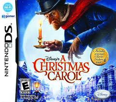 a christmas carol ign