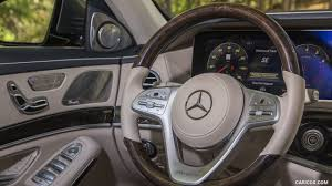 mercedes maybach interior 2018 2018 mercedes maybach s class s560 4matic interior steering
