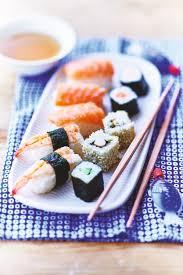 a tout faire cuisine 10 sushi surgelés cuisine évasion cuisine and foods